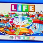 """Life Game Of Life Board Game Painting"" by RubinoFineArt"