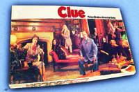 Clue Board Game Painting