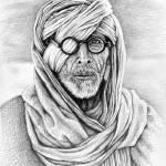 """""""AfghanRefugee"""" by ArtsandDogs"""