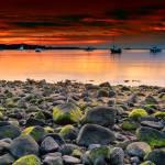 """Sunrise On Pleasant Bay"" by Black_White_Photos"