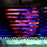 """Neurophreak Poster 1"" by georgedalphin"