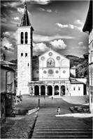 Spoleto's Cathedral