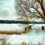 """The Gate"" by valzart"