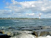 Old Barney & Barnegat Inlet - New Jersey - USA