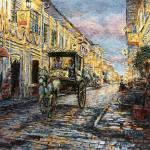 """""""Calle Crisologo"""" by JoeyAgbayani"""
