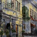 """""""Vigan Houses"""" by JoeyAgbayani"""