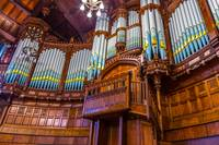 Derry Guildhall Organ