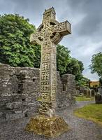 West Cross at Monasterboice