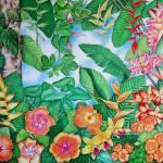 """""""Hawaiian Orange"""" by joeyartist"""