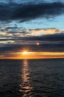 Last sunset at Bristol Bay 3