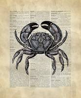 Vintage_DictionaryArt_Crab