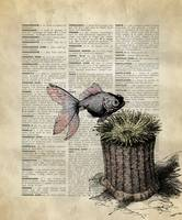 Vintage_DictionaryArt_Fish