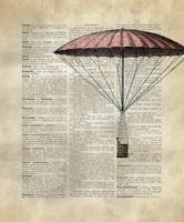 Vintage_DictionaryArt_HotAirBalloon_1