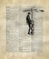 Vintage_DictionaryArt_ManFlying