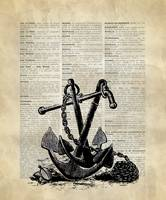 Vintage_DictionaryArt_Anchor