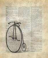 Vintage_DictionaryArt_AntiqueBike