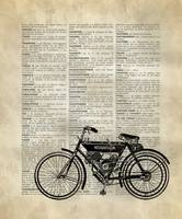 Vintage_DictionaryArt_Motorcycle