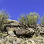 """South Mountain 5-9-13 128"" by digitallightcreations"