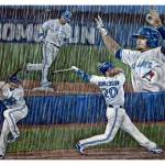 """BringerOfRain8x10"" by RipleyDesigns"