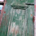 """Scary New Orleans Door"" by Groecar"