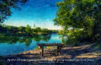 Brushy Creek Lake-1