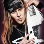 """Alexi Laiho"" by MelanieD"