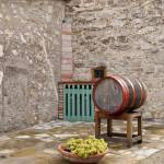 """Wine Barrel"" by raetucker"
