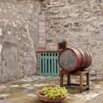 """""""Wine Barrel"""" by raetucker"""