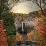 """The Heart of Taughannock"" by JessicaJenney"