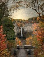 The Heart of Taughannock