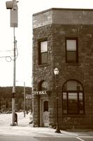 Munising, Michigan - City Hall