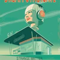 dream syndicate gig poster Art Prints & Posters by Bob Scott