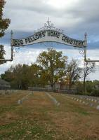 Old Odd Fellows Member Cemetary
