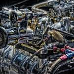 """Souped UP Engine"" by WilshireImages"