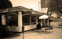 Fort Wayne, Indiana - Cindy's Diner