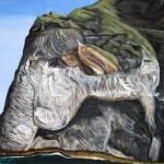 """Elephant Island"" by 1RachelVerdi1"