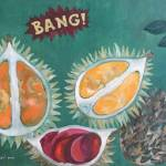 """""""Durian Bang"""" by nemo1"""