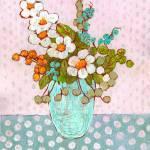 """""""Mia Daisy"""" by BlendaStudio"""
