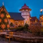 """Frankenmuth, Michigan"" by ZeipekisPhotography"