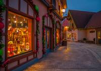 Frankenmuth, Christmas