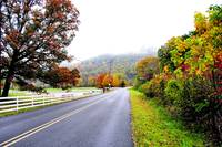 East Tennessee Fall Colors
