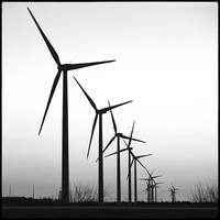 Wind Farm Indiana