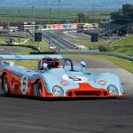 """1971 Chevron B19 Can Am Racecar"" by FatKatPhotography"