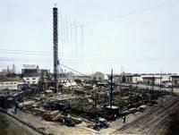 Construction progress of 2 Harrison, San Francisco by WorldWide Archive