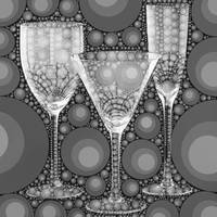 Wine Glass Art-2
