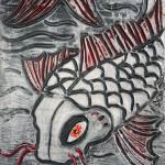 """Niigata Koi"" by ArtPrints"