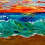 """""""Ocean"""" by halehmahbod"""