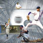 """""""IN THE TUNNEL Batter Up 107"""" by ecolosimo"""