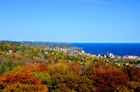 Duluth in Autumn