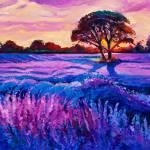"""""""Lavender"""" by boyan"""